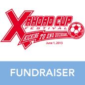 Rhoad Cup Soccer Festival to End Duchenne