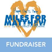 Miles for Matthew 5K/10K