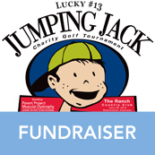 Jumping Jack for Duchenne