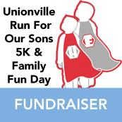 2018 Unionville Run For Our Sons 5k