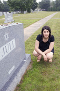 Sara Juli in World Premiere of DEATH
