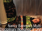 Nancy Bannon: Preparing for Multi-Disciplinary Work