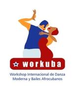 Marta Bercy - 14th Workuba 2010, Havana, Cuba
