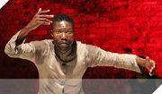 Gregory Maqona/Vuyani Dance Theatre: Beautiful Me