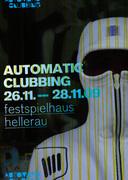 CYNETART 2009 || Automatic Clubbing