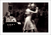 Embrace Argentina: Travel + Tango = Fun