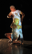 "Bridgman/Packer Dance World Premiere of ""Double Expose"""