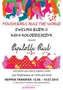 """Polish girls rule the world"""