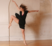 Contemporary Dance with Nicole Wolcott