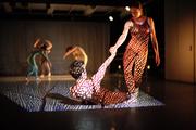 Anabella Lenzu/DanceDrama Summer Intensive