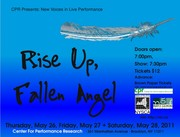 Rise Up, Fallen Angel -- Show in Brooklyn May