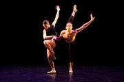 Avi Scher & Dancers