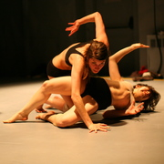 SGG at Tangente Theatre June 11-19th in Montreal