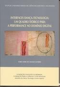 Interfaces Dança-Tecnologia - INVITATION Book Launching