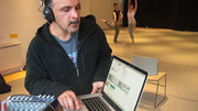 Unique workshops with Roger Sinha: Combining Contemporary dance with Indian dance