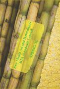 2 Stalks Sugarcane, 1 Part Cornmeal