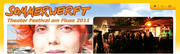 Sommerwerft - Theaterfestival