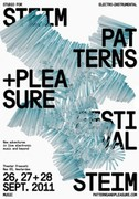 Patterns + Pleasure Festival and Symposium, Amsterdam, The Netherlands