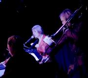 Ne(x)tworks & Zeena Parkins with JACK Quartet