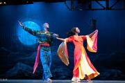 NATIONAL DANCE THEATRE COMPANY OF JAMAICA