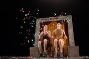 Monica Bill Barnes & Company with Ira Glass