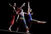 Circuitous Body, Chris Ferris & Dancers/Loren Dempster