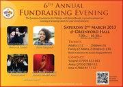 The Sunshine Foundation 6th Annual Fundraiser