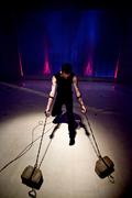 CYNETART METABODY Performance Night III