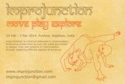 ImproJunction Festival