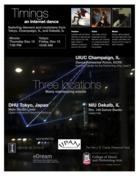 Timings: An Internet Dance