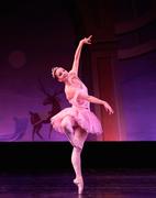 Dances Patrelle presents The Yorkville Nutcracker