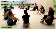 LEIMAY Weekly Performance Lab