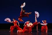 Nai-Ni Chen Dance Company - Lunar New Year Celebration