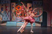 New York Theatre Ballet presents Keith Michael's The Nutcracker