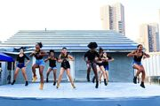 ChEckiT!Dance  now accepting applications for the  Sixth Annual  ChEck Us OuT Dance Festival