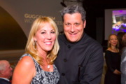 Works & Process Rotunda Projects Initiative Gala Chaired by Isaac Mizrahi Raised More Than $450,000
