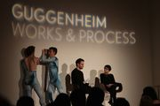 Works & Process, the Performing-Arts Series at the Guggenheim, Announces Fall 2016 Season