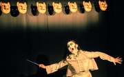 VANGELINE THEATER presents the New York Premiere of BUTOH BEETHOVEN