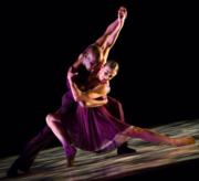 Ballet Hispánico at The Apollo Theater