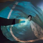 Jody Sperling/Time Lapse Dance presents the New York Premiere of Book of Clouds