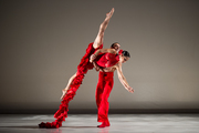 Ballet Hispánico 2017 New York Season