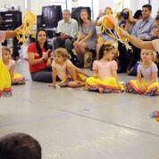 BALLET HISPANICO School of Dance announces 2017 Summer Programs