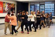 Ballet Hispánico Offers Adult Classes in Flamenco, Salsa, Caribbean, Ballet