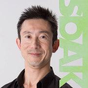 SOAK 2016: Eurythmy of Speech and Color with butoh teacher Gio Kusanagi
