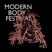 Open Call for projects Modern Body Festival 2016