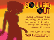 Souled Out Happy Hour