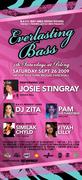 Everlasting BASS @ Poleng w/ Josie Stingray (Honor Roll) + DJ Similak Chyld