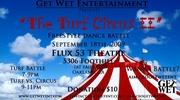 Turf Circus