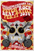 Psych Rock Beat Battle
