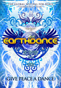 Earthdance 2010 - Northern California